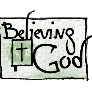 Believing God?