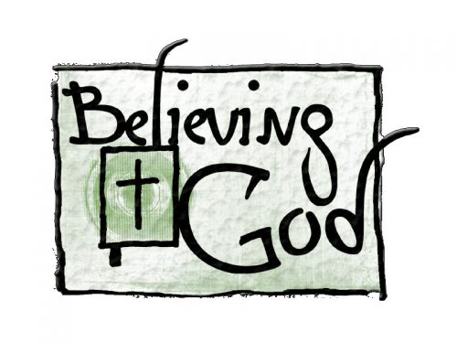 Believing God – Bible Study