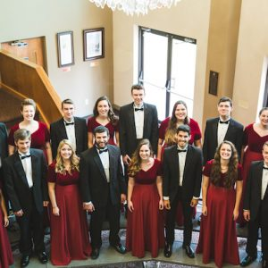 Sunday, April 22nd: Bryan College Chamber Singers