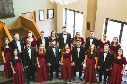 Bryan College Chamber Singers