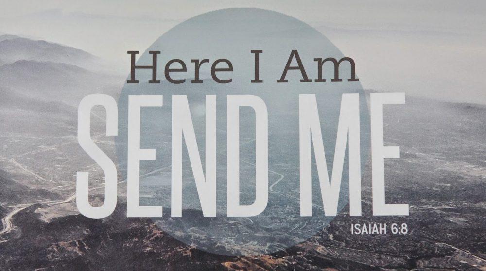 Three Elements Necessary to Serve God