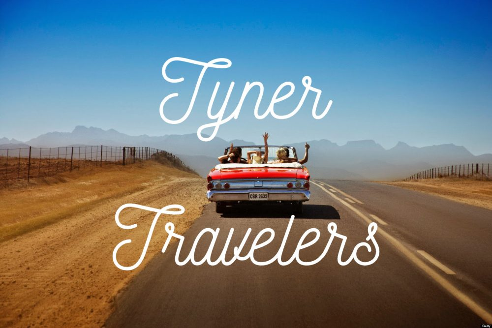 Tyner Travelers: Lost Sea + Sweetwater Cheese Farm