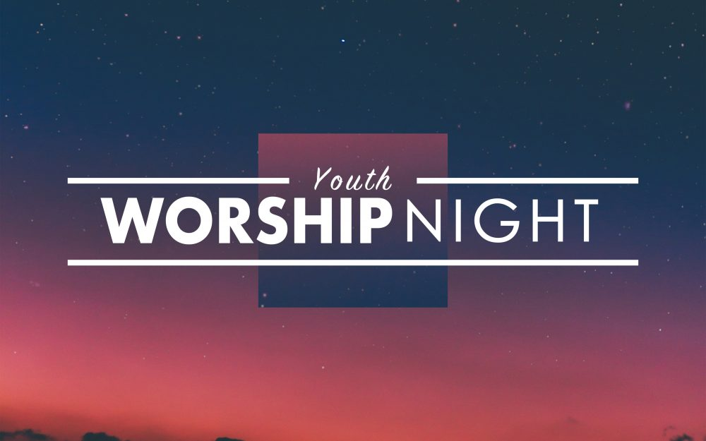 Youth Worship Night