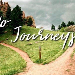 Two Journeys – Rev. Benny Matherly