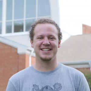 Staff Bio – Josh Derrick