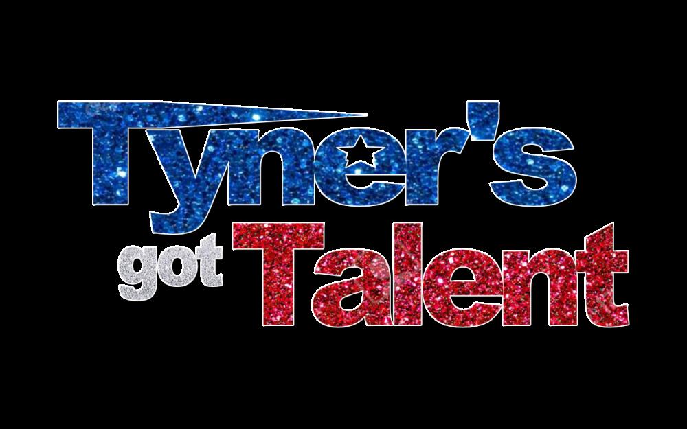 Tyner's Got Talent