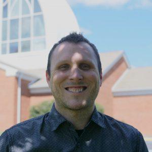 Staff Bio – Justin Wampler