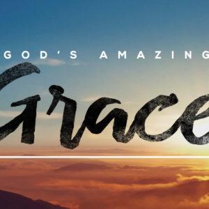 Justifying Grace