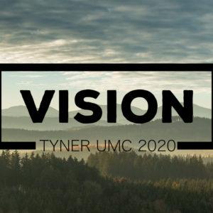 2020 Vision: The Invitation