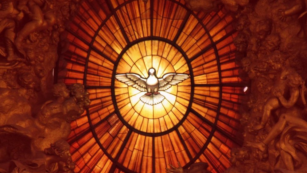 Pentecost's Power to the People