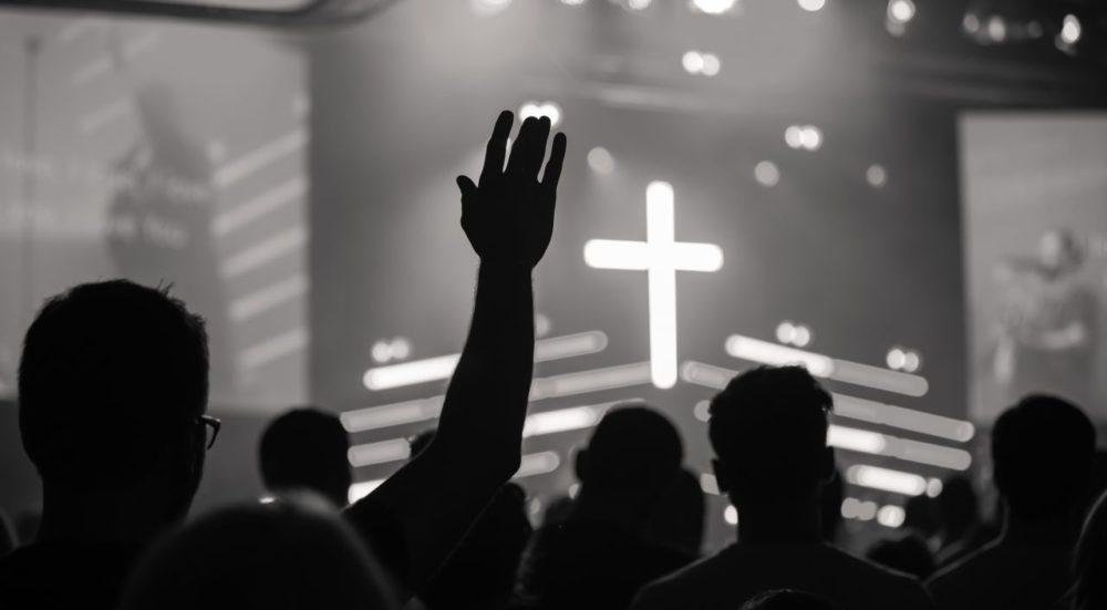 Worship: God's Masterpiece
