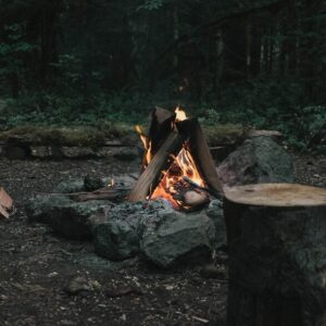 A Fireside Chat