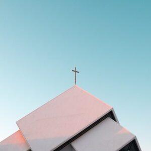 A Year of Invitation – Church