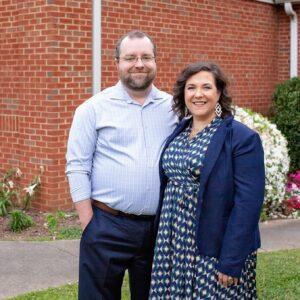 Staff Bio – Rev. Amanda Dean
